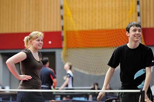 Saskia Hönscher & Arne Louis