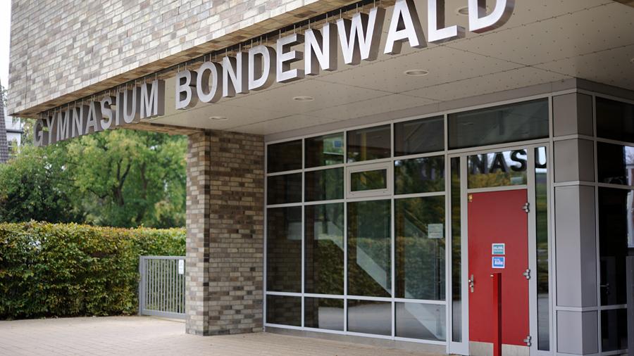 Gymnasium Bondenwald