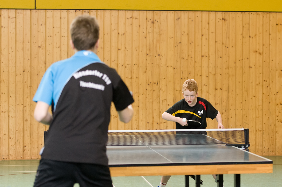 Timo Seifert vs. Lennard Schulz