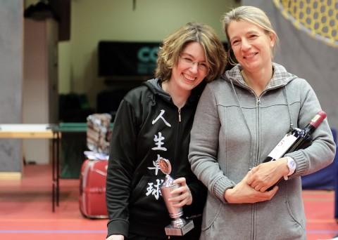 Nicola Kölln, Beate Zeyn