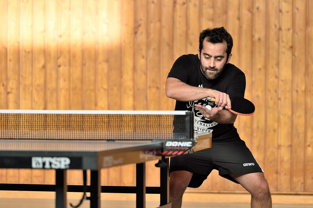 Mehdi Tabibzabeh